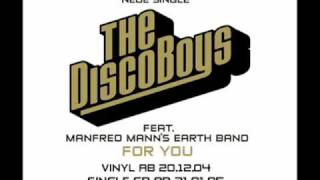The Disco Boys - For You (Freemasons Remix)