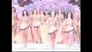 MISS VENEZUELA 1999 GALA DE LA BELLEZA Opening