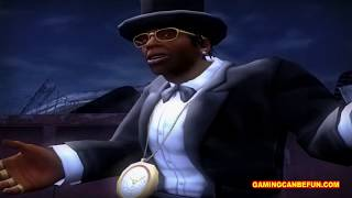 DEF JAM GAME SYNC SONG (AN ORIGINAL BY ME) 😂😂😂 4K 60FPS VIDEO