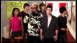 Big Time Rush - Big Time Superheroes - Part 1