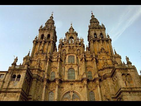 Realitatea Spirituala - Pelerinaj pe Santiago de Compostella