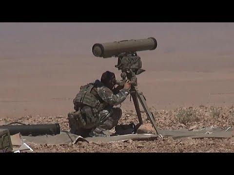 Updates from the Syrian Desert September 1st 2017