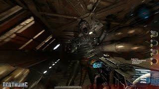 Геймплей трейлер Space Hulk: Deathwing