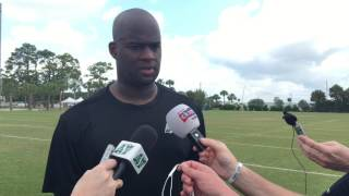 Vince Young -day 3