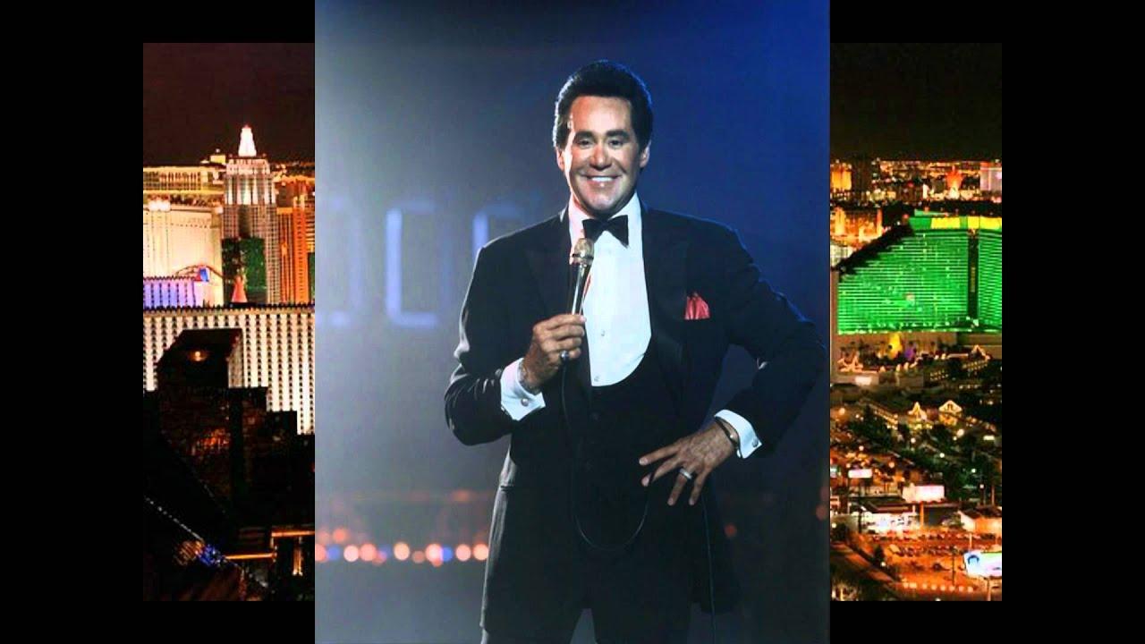 Las Vegas 94 >> Wayne Newton sings 'Danke schoen' (RARE live Version from ...