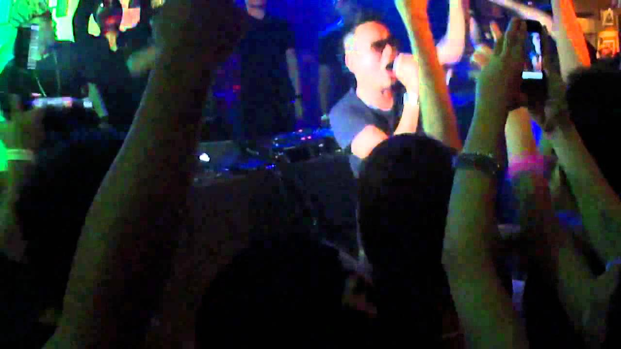 [Live] JustaTee - Drop Da Bass 2 - JUSS (Good morning Viet Nam Remix)
