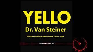 Yello - Dr.Van Steiner. (Mix by DmitryS)