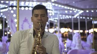 Last Christmas - Diogo Pinheiro - Sax Cover