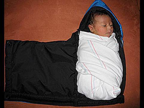 Designing a $25 Baby Incubator - George Kembel