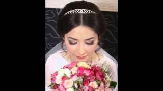 Чеченская свадьба Абубакара & Седы 2014 (Гудермес) часть 2