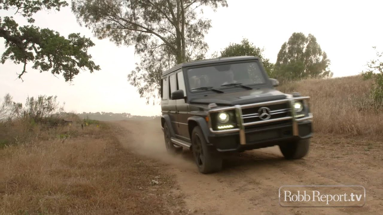 Best of the Best Winner Mercedes-Benz G63 AMG Steps Up Its ...