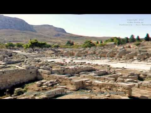 Ancient Corinth - The wealthiest city in the Ancient Greek W