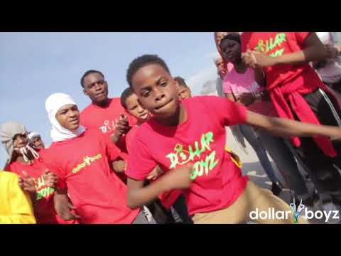 @dollarboyz APRIL 2018 TANGIN CYPHER VIDEO ft @FirstLadiesofdb @theDreamBoyz