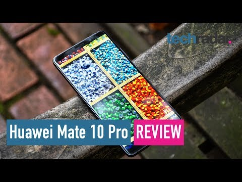 Download Youtube: Huawei Mate 10 Pro review