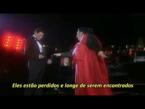 Freddye Mercury e Montserrat Caballé - How Can I Go On (Como Posso ir em frente) LEGENDADO