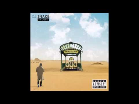 DJ Snake - Middle (Ft. Bipolar Sunshine) [Album Encore]
