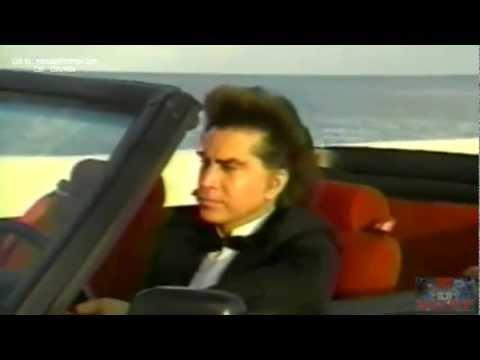 Jose Luis Rodriguez (EL PUMA)   NO TE PARECES A NADIE video oficial HQ