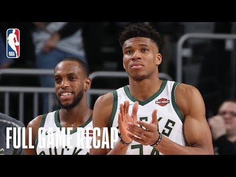 Bucks - Bucks pound Pacers 117-98 in big Eastern Conference clash