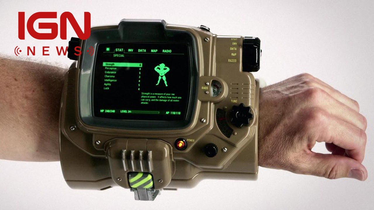 Fallout 4 pip-boy edition now the best-selling video game on.