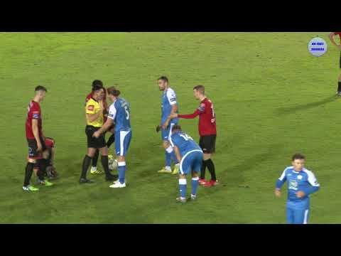 📺 Highlights | Drogheda United F.C V Finn Harps FC | SSE Airtricity League Play-Offs.