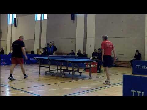 Knud Brunbjerg vs