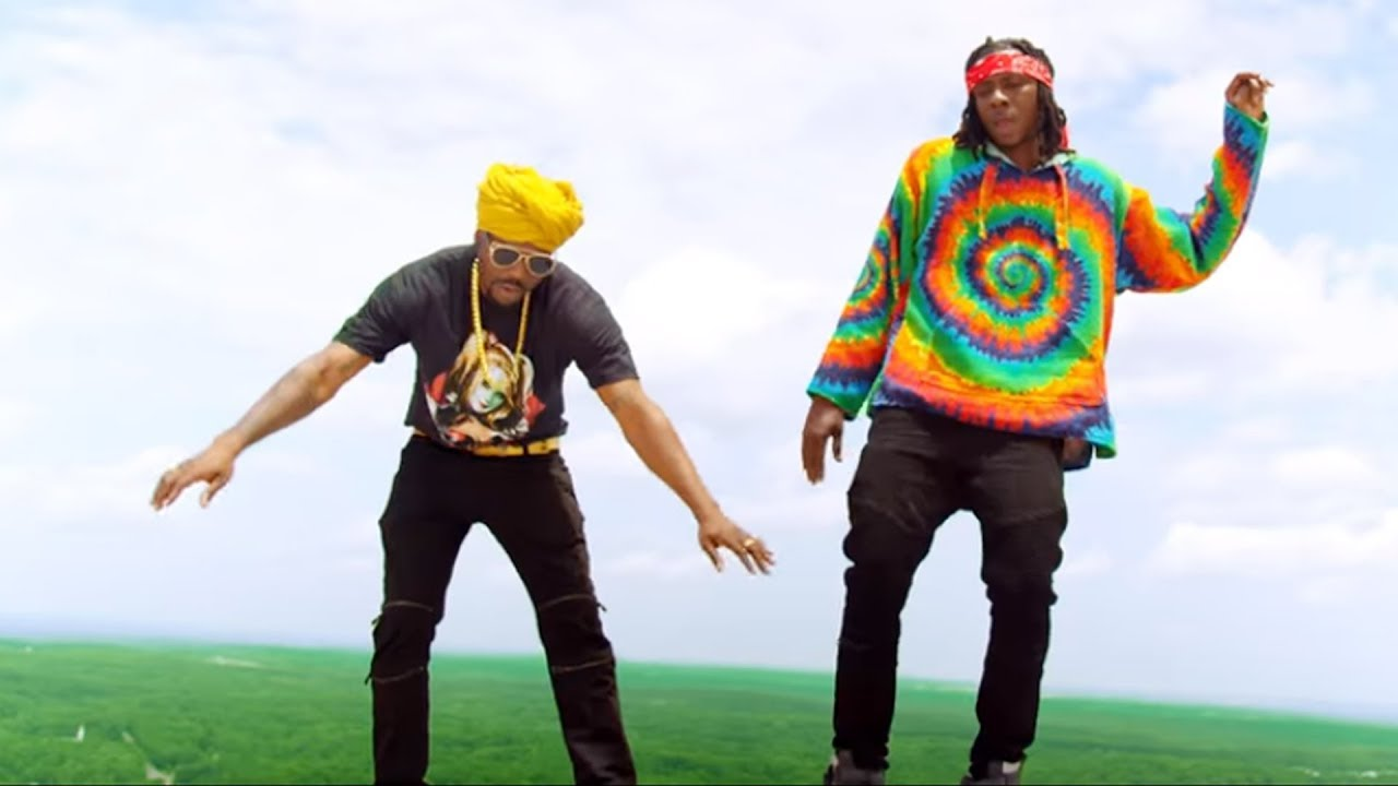 R2Bees - Over (Official Video) - YouTube
