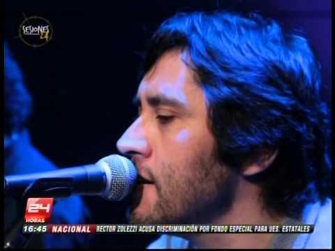 Claudio Narea - Simplon (Sesiones 24)