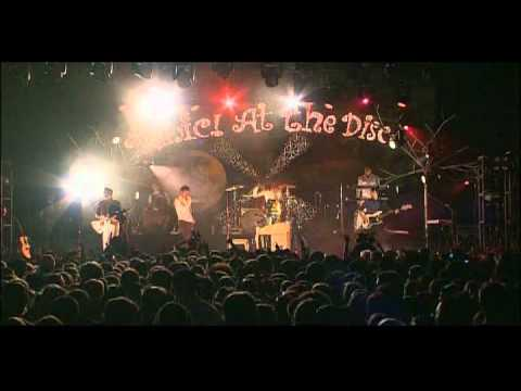 Panic! At The Disco- London Beckoned (Live in Denver)