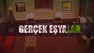Gerçek Eşya Rehberi - Minecraft - 1.9.2