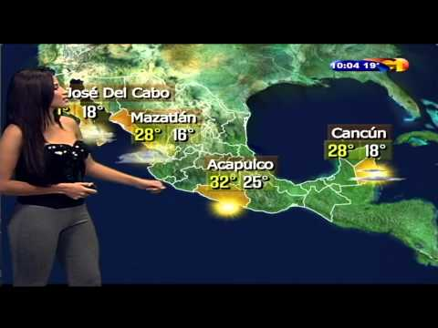 Susana Almeida Clima del 7 de Diciembre de 2012 3