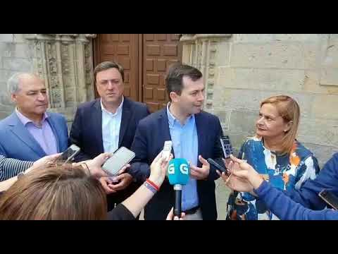 """O PSdeG arrinca o curso político co reto de """"liderar unha Galicia modernizada"""""""