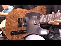 Download NAMM '17 - Michael Kelly Guitars 507 7-String Demo MP3 song and Music Video