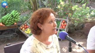 Especial Oasis Park - Cirila Cabrera, Lázaro Cabrera y Casto Martínez (17-10-2016)