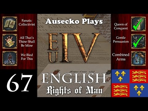 EUIV Rights of England 67 [Saying