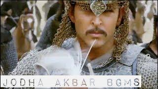 Video Jodhaa Akbar BGMs - An A.R.Rahman Musical download MP3, 3GP, MP4, WEBM, AVI, FLV Agustus 2018