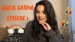 HOW TO MEET OTHER QUEER PEOPLE! (Lgbt dating part 1)