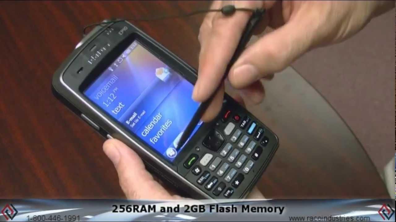 Psion Ep10 Durable Complete Enterprise Pda Youtube Nokia 6230 Service Manual