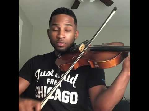 Laugh Now Cry Later – Drake (ft Lil Durk) Violin Cover