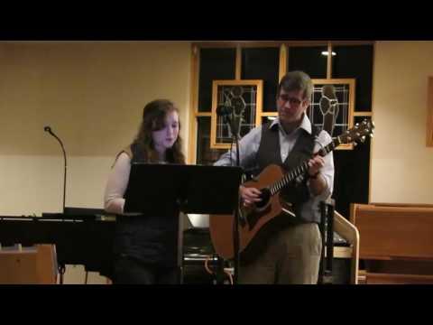 Bob Rice & Emily Mislan - As I Kneel