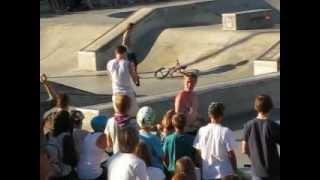Финал BMX (Экстрим Парк г. Пермь 2012)