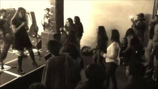 Ni Voz Ni Voto - Dormir (En vivo)
