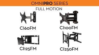 OmniPRO Custom Install