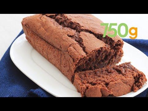 recette-du-cake-vegan-banane-et-chocolat---750g