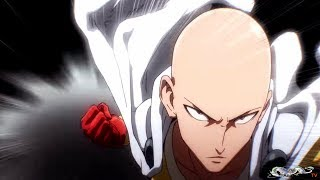 Ванпанчмен / One-Punch Man 3 эпизод