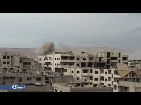 ماهي  التهم الجديدة التي وجهتها -هيومن رايتس ووتش- لنظام الأسد بشأن مهجري ريف دمشق ؟  - 19:55-2018 / 10 / 18