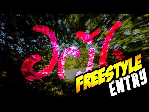 Le Drib's FREESTYLE CONTEST | My Entry