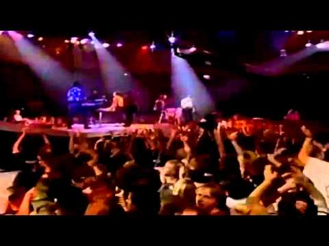Camouflage  Love Is A Shield  Peters Popshow `89