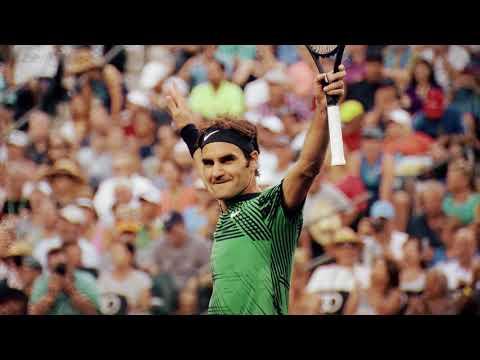 BNP Paribas Open 2018: Roger Federer vs. Federico Delbonis | Saturday Night
