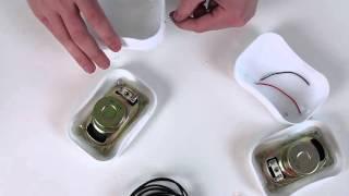 Роман Урсу. Как сделать мини USB колонки своими руками