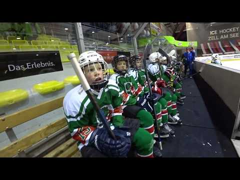 Ice Hockey World Tournament @ Zell am See by Liepajas SSS 2005/2006